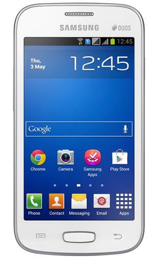 Samsung Galaxy Ace NXT G313 White