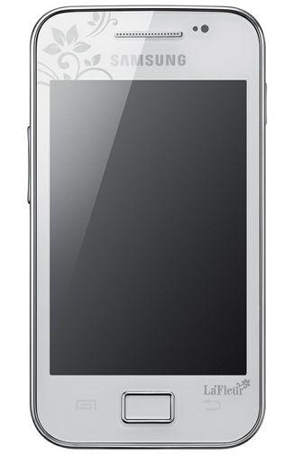 Samsung Galaxy Ace S5830 La Fleur