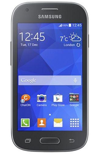 Samsung Galaxy Ace Style SM-G310HN Black