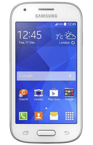 Samsung Galaxy Ace Style SM-G310HN White