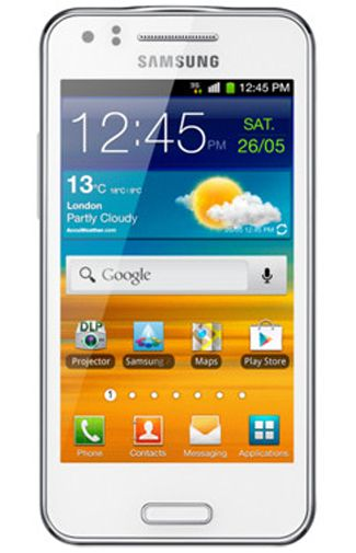 Samsung Galaxy Beam i8530 White