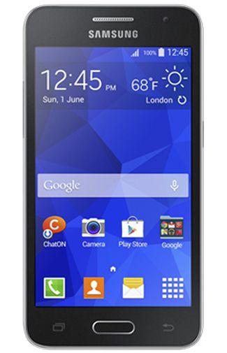 Samsung Galaxy Core 2 Dual Sim G355H Black