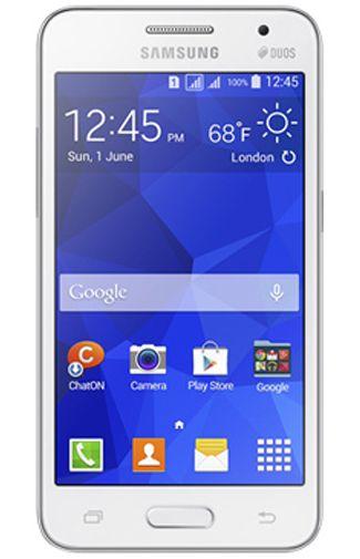 Samsung Galaxy Core 2 Dual Sim G355H White