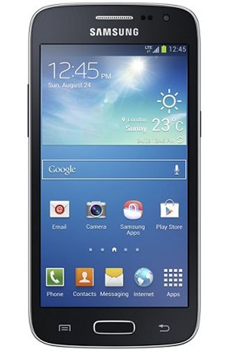 Samsung Galaxy Core G386F 4G Black