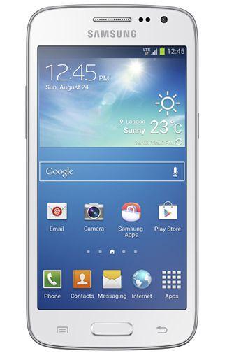 Samsung Galaxy Core G386F 4G White