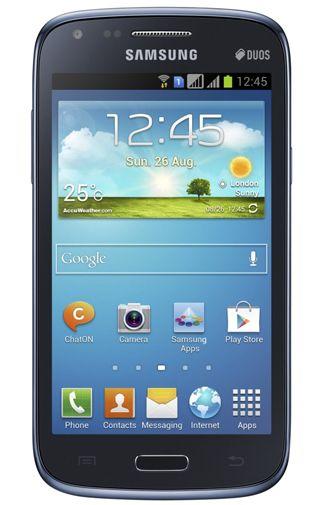 Samsung Galaxy Core i8262 Dual Sim Blue
