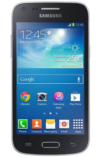 Samsung Galaxy Core Plus G3500 Black