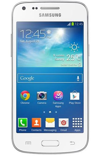 Samsung Galaxy Core Plus G3500 White