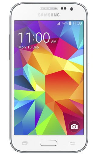 Samsung Galaxy Core Prime G360F White