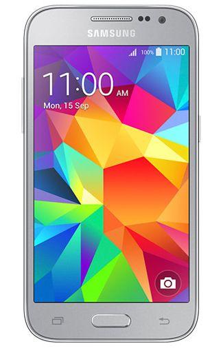 Samsung Galaxy Core Prime G360F Silver