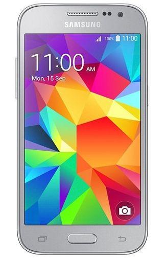 Samsung Galaxy Core Prime VE Duos G361H Silver