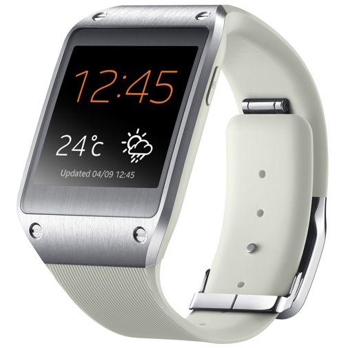 Samsung Galaxy Gear White