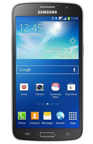 Samsung Galaxy Grand 2 G7105 4G Black