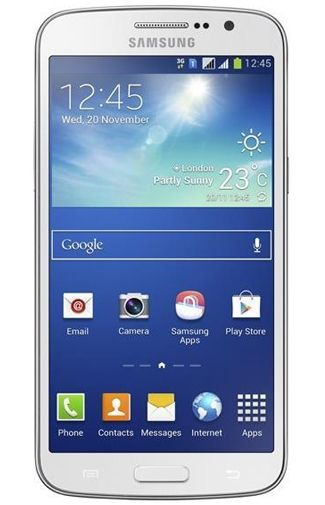 Samsung Galaxy Grand 2 G7105 4G White