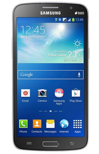 Samsung Galaxy Grand 2 G7102 Duos Black