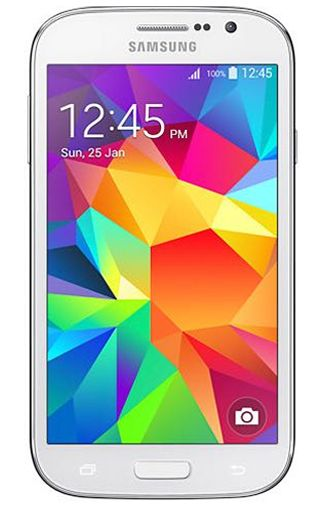 Samsung Galaxy Grand Neo Plus Duos I9060I/DS White