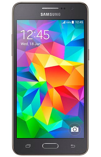 Samsung Galaxy Grand Prime G530FZ Grey