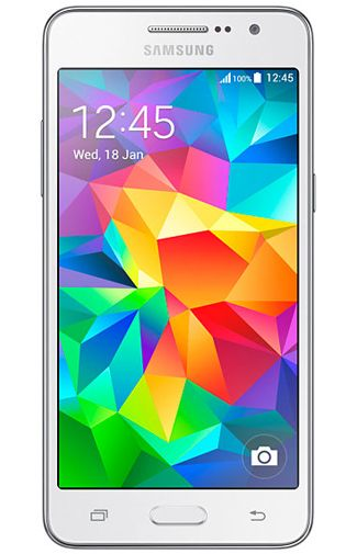 Samsung Galaxy Grand Prime VE G531F White