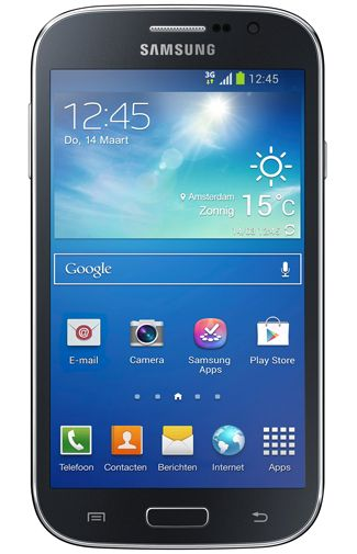 Samsung Galaxy Grand Neo i9060 Black