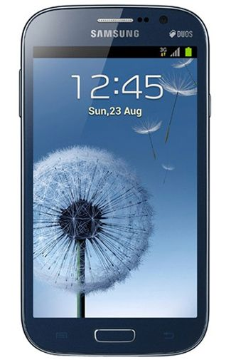 Samsung Galaxy Grand i9082 Duos Blue