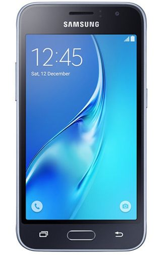 Samsung Galaxy J1 (2016) J120 Black