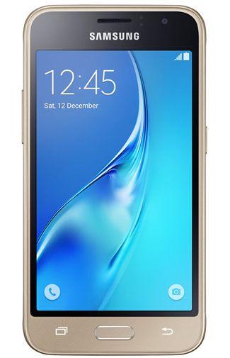 Samsung Galaxy J1 (2016) J120 Gold
