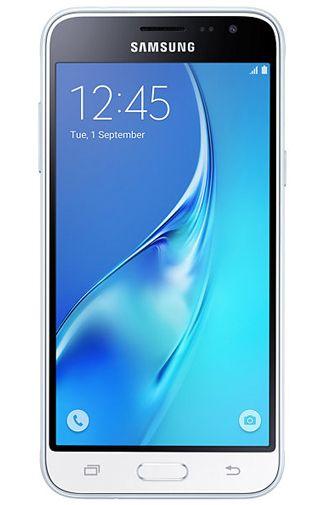 Samsung Galaxy J3 (2016) Duos White