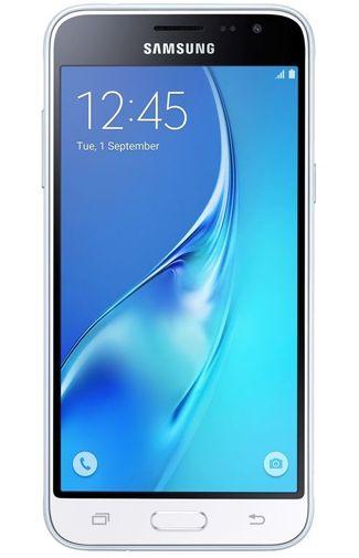 Samsung Galaxy J3 (2016) J320 White