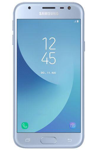 Productafbeelding van de Samsung Galaxy J3 (2017) J330 16GB Blue