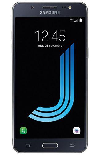 Samsung Galaxy J5 (2016) Duos J510 Black