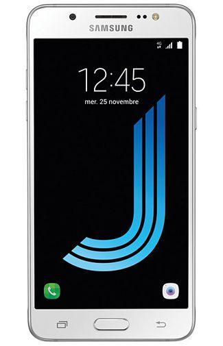 Samsung Galaxy J5 (2016) Duos J510 White