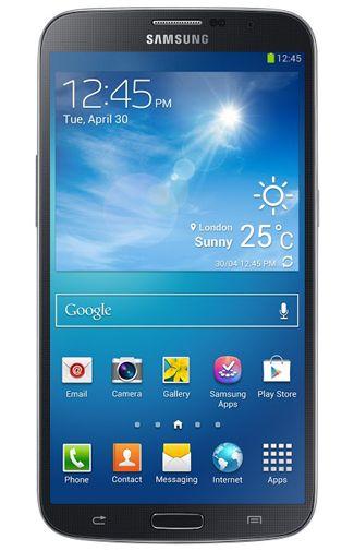 Samsung Galaxy Mega i9205 Black