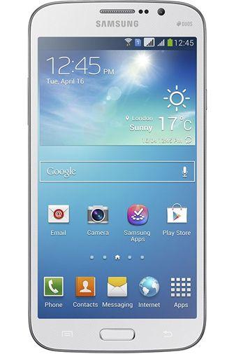 Samsung Galaxy Mega i9205 White