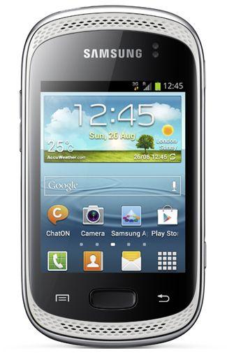 Samsung Galaxy Music S6010 White