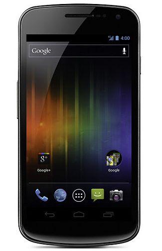 Samsung Galaxy Nexus i9250 White