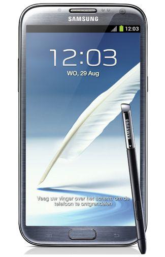 Samsung Galaxy Note 2 N7105 Grey