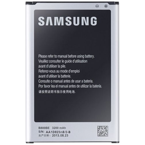 Samsung Galaxy Note 3 Accu EB-B800BE 3200 mAh