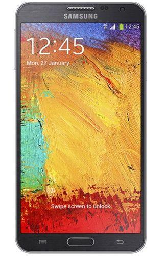 Samsung Galaxy Note 3 Neo N7505 Black
