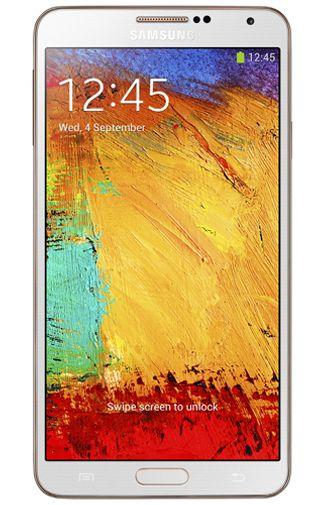 Samsung Galaxy Note 3 N9005 Rose Gold White