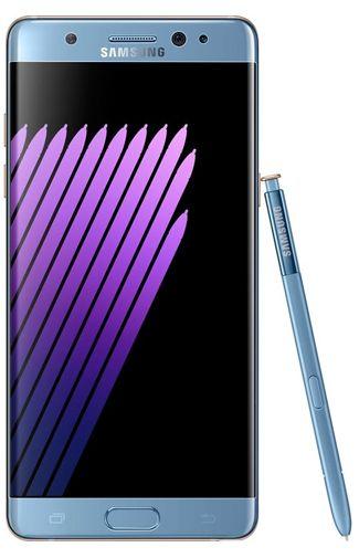 Samsung Galaxy Note 7 N930F Blue
