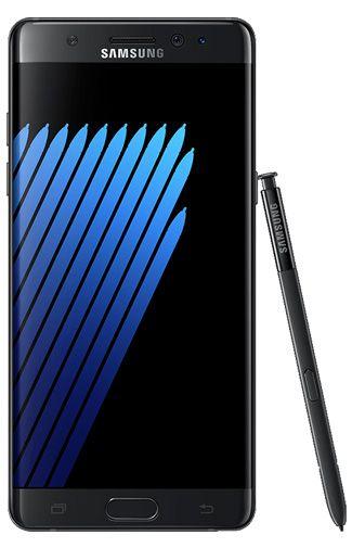 Samsung Galaxy Note 7 N930F Black