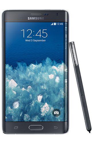 Samsung Galaxy Note Edge N915 Black