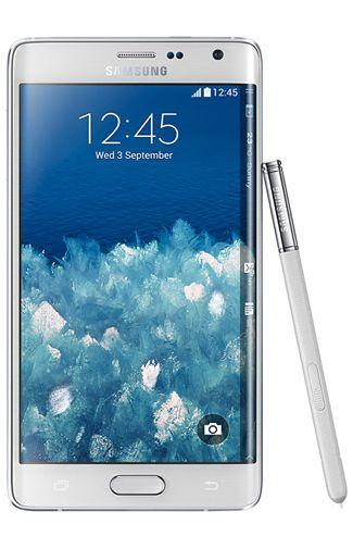 Samsung Galaxy Note Edge N915 White