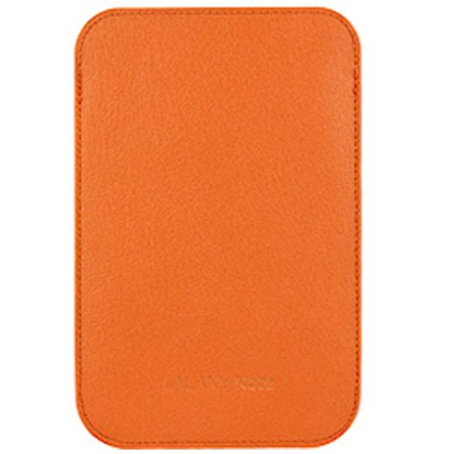 Samsung Galaxy Note Pouch Orange