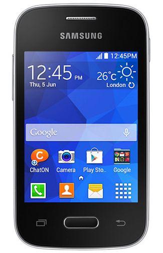 Samsung Galaxy Pocket 2 G110 Black