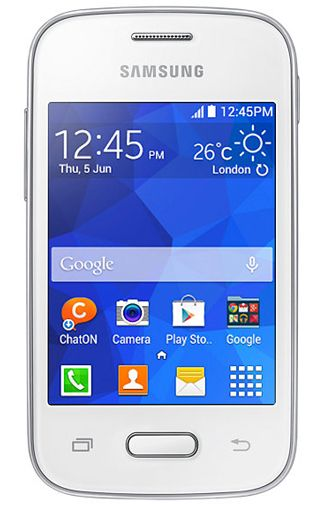 Samsung Galaxy Pocket 2 G110 White