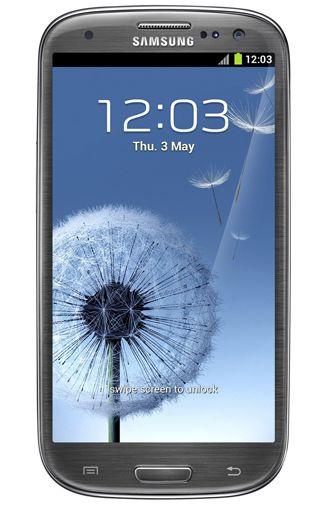 Samsung Galaxy S3 i9300 Grey