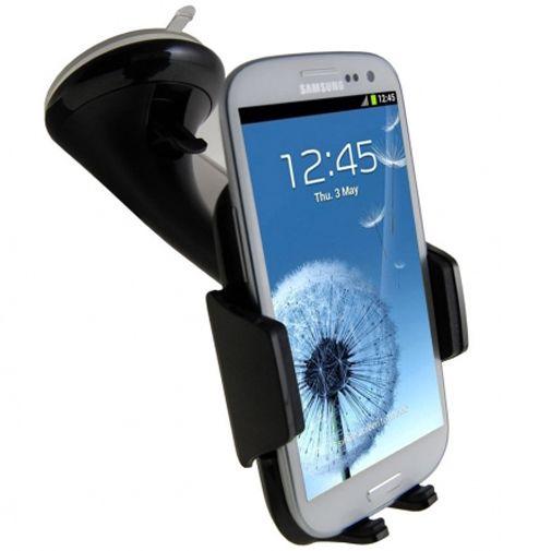 Samsung Galaxy S III Passieve Autohouder