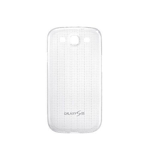 Samsung Galaxy S III Ultra Slim Cover 2-Pack White
