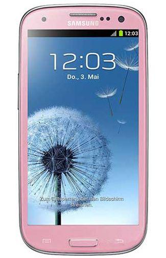 Samsung Galaxy S3 i9300 Pink